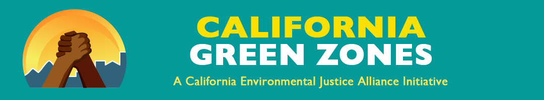 California Green Zones